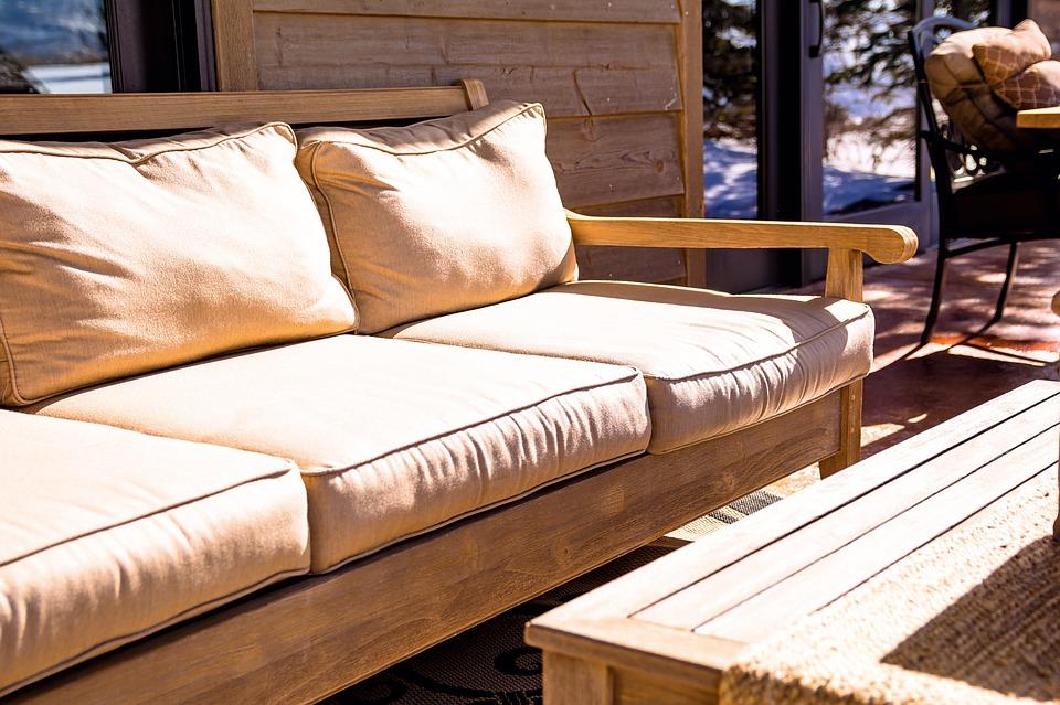 Outdoor Furniture Beverly Hills