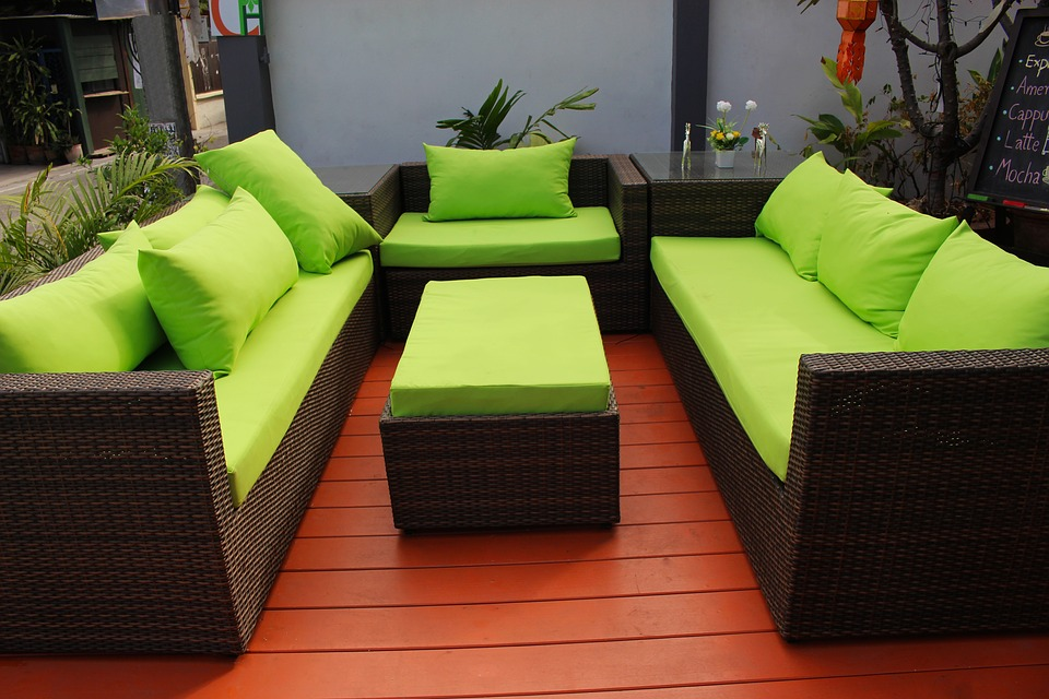 Outdoor Upholstery Beverly Hills